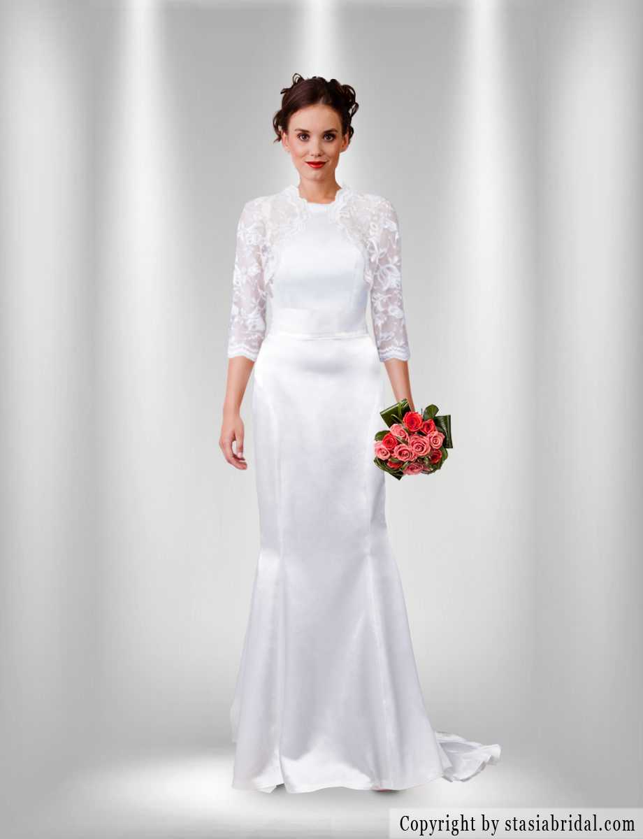 Stasia Bridal